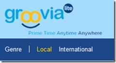 groovialite logo